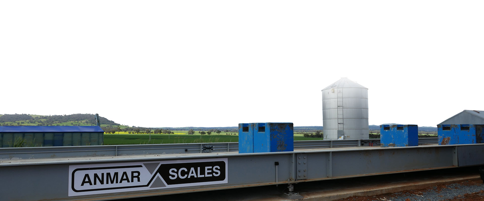 A state-of-the-art weighbridge will boost efficiency and advance your business.