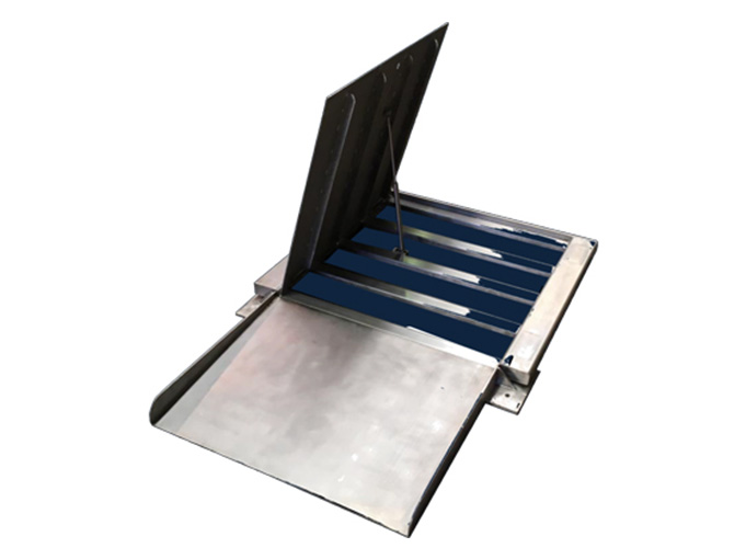 Industrial Scales Victoria | Industrial Weighing Scales