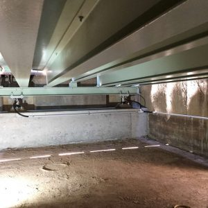 Weighbridge Upgrades #8