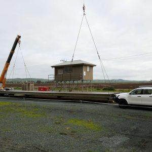 Weighbridge Upgrades #3